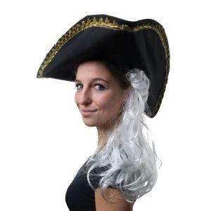 Hoed Piraat