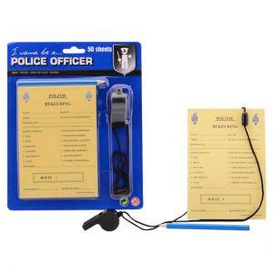 Politieset 5-delig