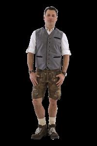 Tiroler vest