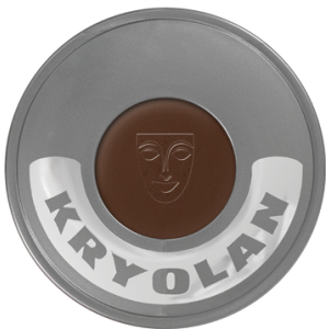 Kryolan 101 cake make-up 35 gram