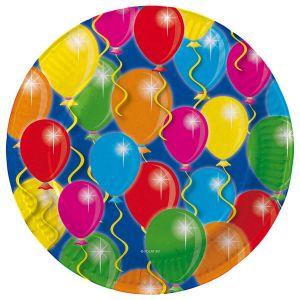 Bordjes Balloons