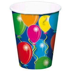 Bekers Balloons