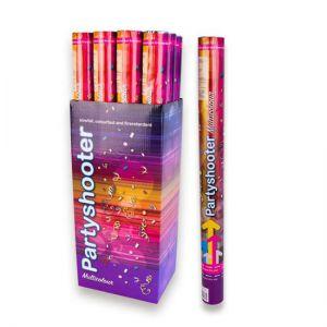 Confetti Kanon Multi Color XL