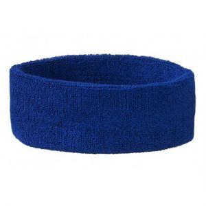 Zweetband Hoofd Blauw
