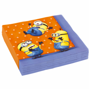 Bordjes Minion