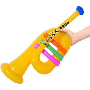 Opblaasbare Trompet