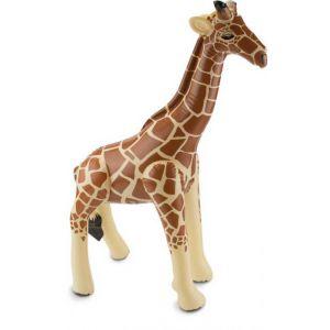Giraffe opblaasbaar