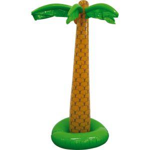 Palmboom opblaasbaar 180 cm