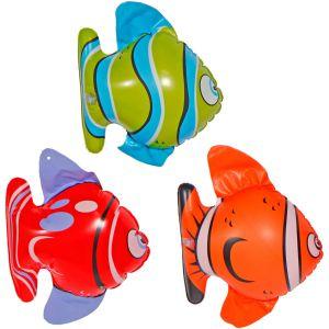 Visjes opblaasbaar