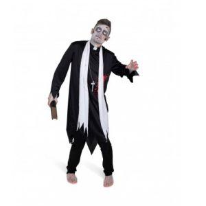 Zombie priester