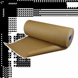Pakpapier Natronkraft 60 cm breed