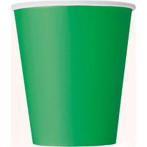 Bekers Groen 35 ml (10 stuks)