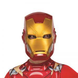 Iron man kostuum kind