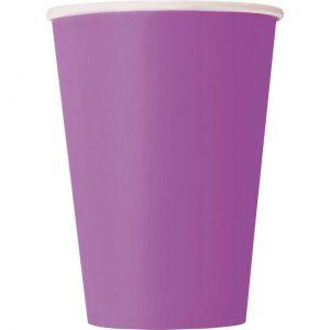 Bekers Paars35 ml (10 stuks)
