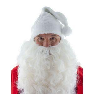 Kerstmuts wit