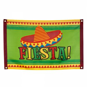 Vlag Fiesta