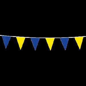 vlaggenlijn, vlagjes, goirle, ballefruttersgat,