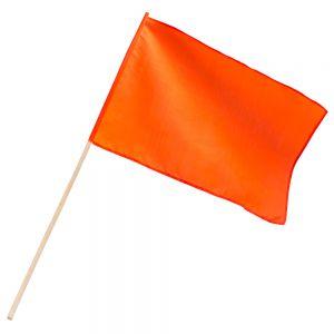 Zwaaivlag Oranje