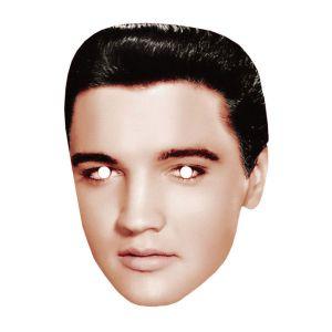 Masker Elvis Presley