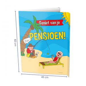 Raambord Pensioen