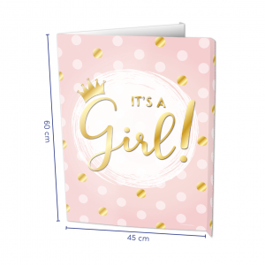 Raambord It's a Girl