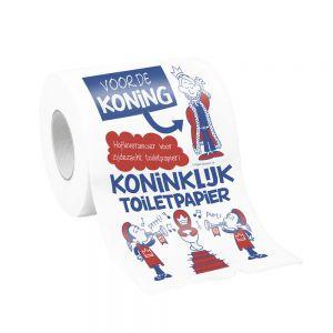 Wc Papier Koning