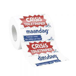 Wc Papier Crisis