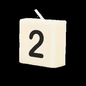 Letterkaarsje - 2