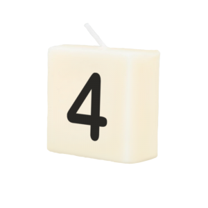 Letterkaarsje - 4