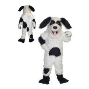 Mascotte Hond Kostuum