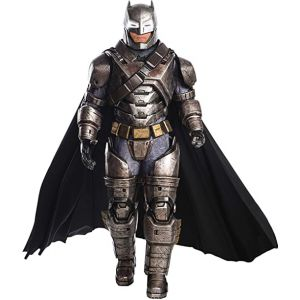 Batman DOJ Armored Supreme Edition - Volwassenen