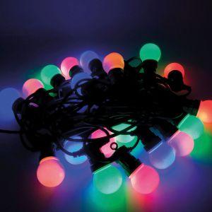 Lichtsnoer Led Kerstbel