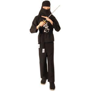 Ninja kostuum Yataka kids