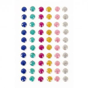 Proffessional Colours Stenen diamant/parels