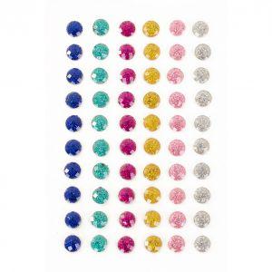 Proffessional Colours Stenen diamant/parels