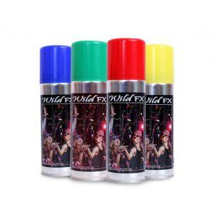 serpentine Spray : Blauw 68ml