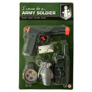 Soldaten set