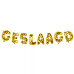 Vlaggenlijn Geslaagd Congrats You Did It !