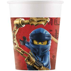Bekers Lego Ninjago