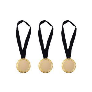 Gouden Medaille (3 stuks)