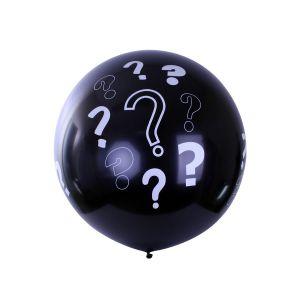 Reuze Ballon Gender Reveal ?????