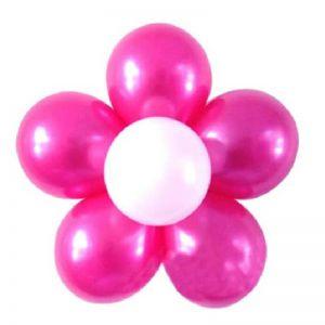 Ballonnenklem (50 stuks)