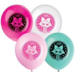Ballonnen L.O.L. Surprise