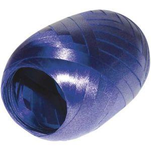 Ballonnen Polyband Marine Blauw 5 mm/20 meter