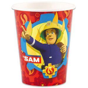 Bekers Brandweerman Sam