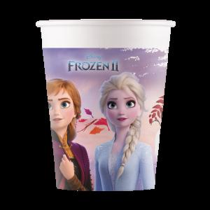 Bekers Frozen 2