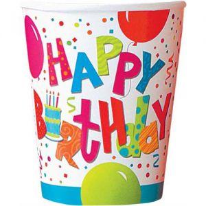 Bekers Happy Birthday Jamboree