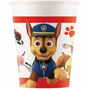 Bekers Paw Patrol Chase, Marshall & Rubble