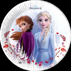 Bordjes Frozen 2
