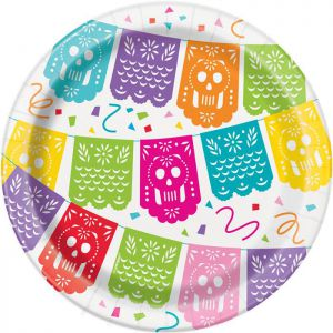 Borden Mexican Fiesta 17,5 cm